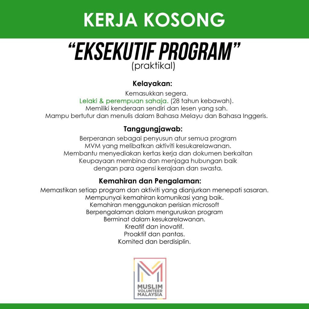 Eksekutif Program Pratikal