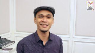 Lah Ahmad - Muslim Volunteer Malaysia - MVM