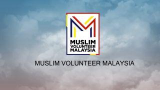 Muslim Volunteer Malaysia - MVM