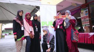 Bantuan Asnaf Pure Heart 9.0 - 2016