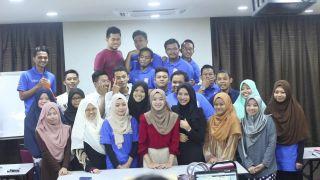 MVM Apprentice Class 2016