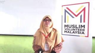 Sebuah Video Khas untuk Volunteer Semua