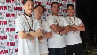 Piala Amal Bowling MVM 2017