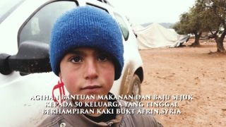 "Winter Mission 2 0 ""Syria Kami Datang"""