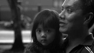 Doa Untukmu - Keluarga Penerima Bantuan Azhar