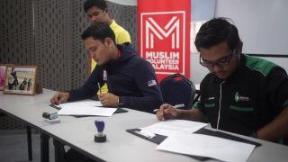 Memorandum Persefahaman MVM & MLLFS