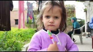 Misi Bantuan Syria Gabungan Anak Muda (Jordan - Lubnan)